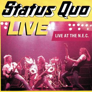 Image for 'Roll Over Lay Down (Live At The N.E.C.)'