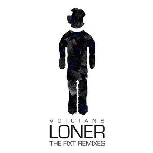 Image for 'Loner (Dedtime ReMix)'