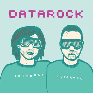 Image pour 'Datarock Datarock (Digital Version) (Full Length Release)'