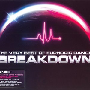 Immagine per 'The Very Best Of Euphoric Dance Breakdown'