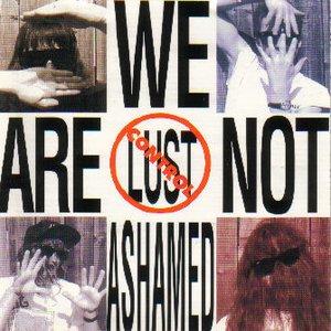 Image for 'We Are Not Ashamed'