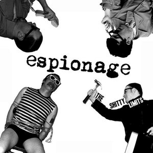 Image for 'Espionage'