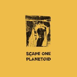 Imagen de 'Planetoid'