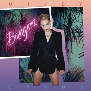 Immagine per 'Bangerz (Deluxe Version)'