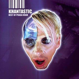 Image for 'Khantastic'