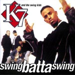 Image for 'Swing Batta Swing!'