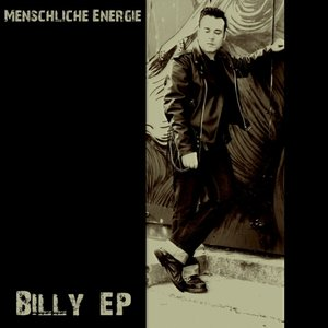 Image for 'Billy EP'