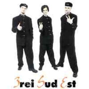 Bild für '3rei Sud Est'