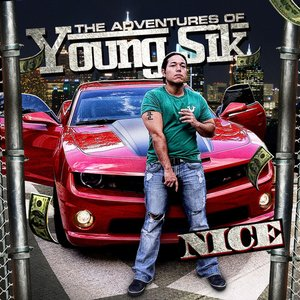 Image pour 'The Adventures Of Young Sik'