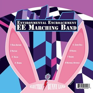 Image pour 'Electric Bunnyland'