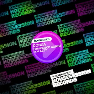 Image for 'Conga (feat. Lety)'