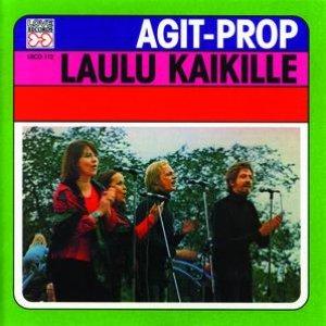 Image for 'Laulu kaikille'