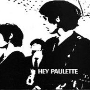 Image for 'Hey Paulette'