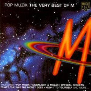 Image for 'Pop Muzik: The Very Best of M'
