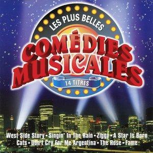 Image for 'Les Plus Belles Comédies Musicales'