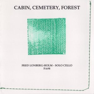 Image pour 'Cabin, Cemetery, Forest'