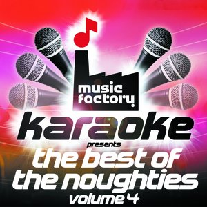Image for 'Music Factory Karaoke Presents The Best Of The Noughties Volume 4'