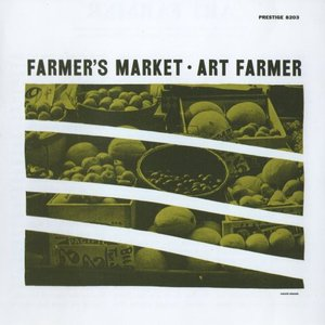 Image for 'Farmer's Market'