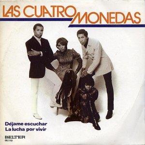 Image for 'Las Cuatro Monedas'