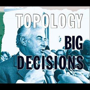 Image pour 'Big Decisions'