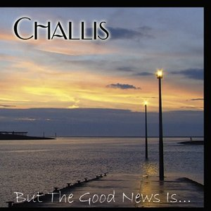 Image for 'But The Good News Is...'
