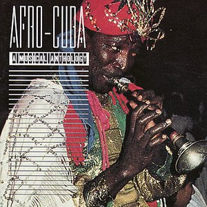 Bild för 'Afro-Cuba: A Musical Anthology'