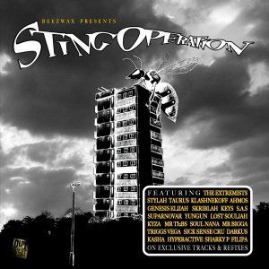 Image for 'Sting Operation'