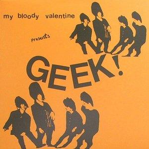 Immagine per 'Geek'
