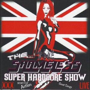 Image for 'Super Hardcore Show'