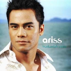 Image for 'Ariss'