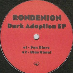Immagine per 'Dark Adaption EP'