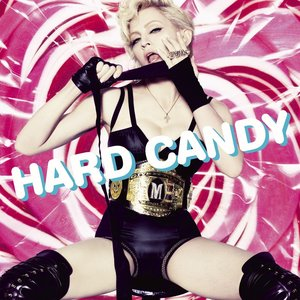 Image for 'Hard Candy'