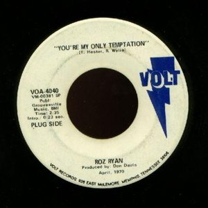 Image for 'You're My Only Temptation'