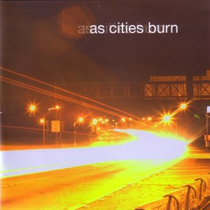 Image pour 'As Cities Burn EP'