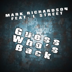 Image for 'Guess Who's Back EP'
