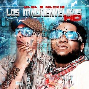 Imagen de 'Los Mackieavelikos HD'