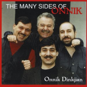Image for 'The Many Sides Of Onnik'