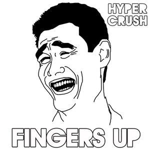 Immagine per 'Fingers Up'