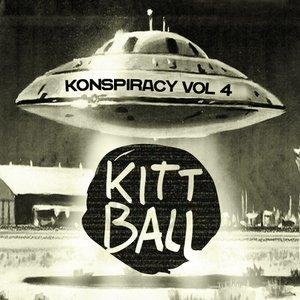 Image for 'KITTBALL Konspiracy Vol.4'