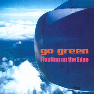 Image for 'Floating on the Edge'