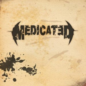 Image for 'Medicated'