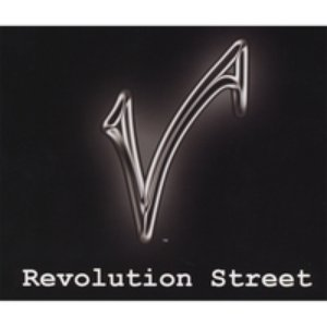 Image pour 'Revolution Street Revisited'