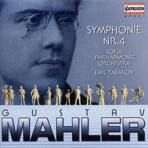 Bild för 'Mahler, G.: Symphony No. 4'