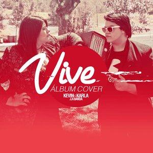 Image for 'Vive (Álbum Cover)'