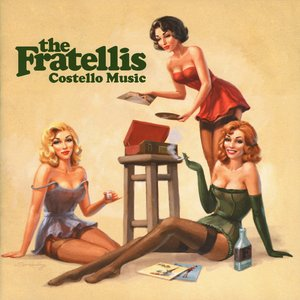 Image pour 'Costello Music (EU Version)'