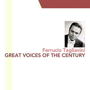 Image pour 'Great Voices Of The Century'