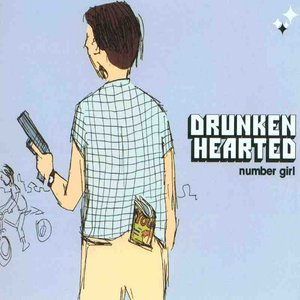 Immagine per 'Drunken Hearted'