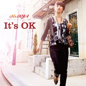 Image for 'It's OK'