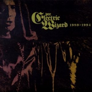 Image for 'Pre-Electric Wizard 1989-94'