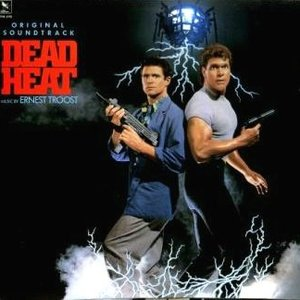 Image for 'Dead Heat'
